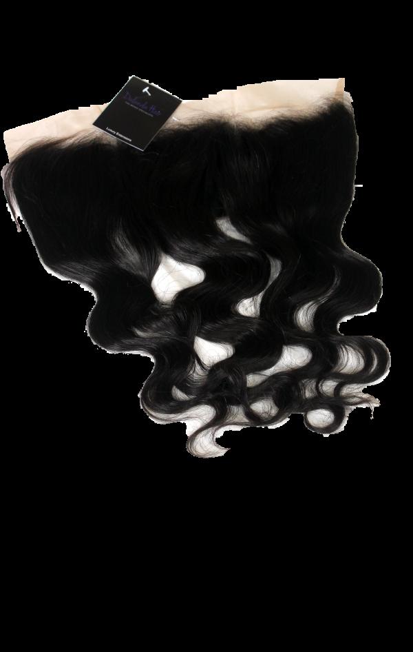 16* LACE FRONTAL 13*4 BODY WAVE | Hair Extensions | Dalanda Hair